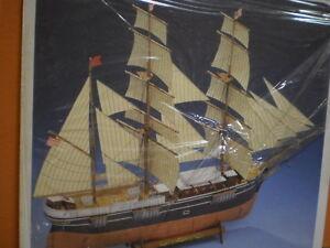 BARCO-THEONE-1863-64-1-200-FIGURA-PAPEL-SCHREIBER-BOGEN