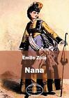 Nana von Emile Zola (2014, Taschenbuch)