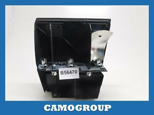 Lamp Holders Rear Right Stop Right For Melchioni FIAT Uno