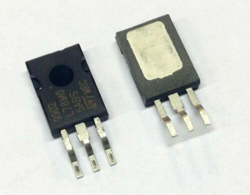 l78m05abs SMD regulador de voltaje 5 voltios stmicroelectronics m2437 5 unidades