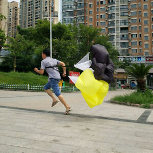 208C-Speed-Training-Resistance-Parachute-Outdoor-Running-Chute-Exercise-CE