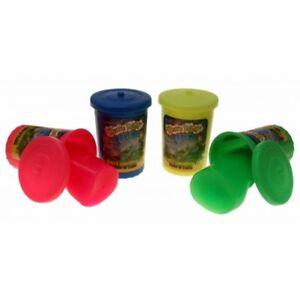 4x Pupsschleim Pups Schleim Glibber Mitgebsel Kindergeburtstag Slime 28,54€//kg