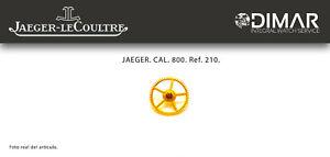 Jaeger-Lecoultre. CALIBRE.800. PIEZA.210