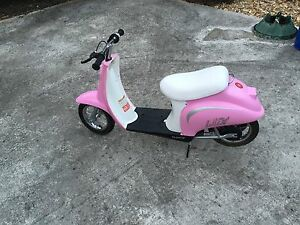 Razor Pocket Mod Scooter Bella Ebay