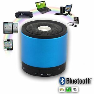 Wireless Bluetooth Speaker Mini Portable Super Bass For