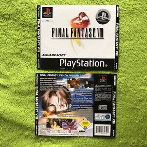 PS1-Final-Fantasy-VIII-8-Frontal-amp-Parte-Trasera