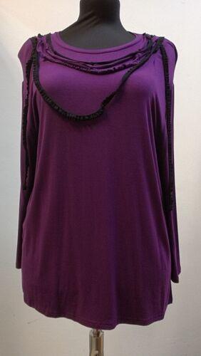 Rundhals Modisch Dream Raffinirten Bändern Mit Shirt Mode damen 5zqRwt