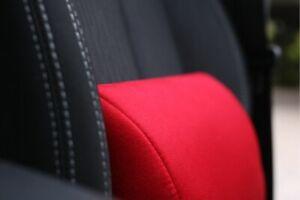 Sitzbezug klimatisierend schwarz für Skoda Citigo Active Steilheck Hatchback 5-t