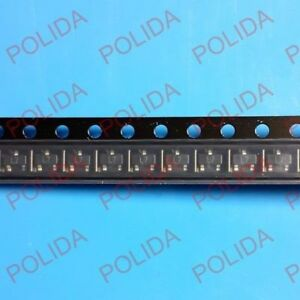 100PCS Transistor SOT-23 2SC1623-T1B-A(L7) 2SC1623A-T1B-A 2SC1623-T1B (L7)