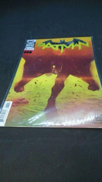 Batman DC Comics #36