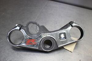 Front Upper Top Clamp Triple Tree For Suzuki GSXR600 750 06-09 GSXR1000 2007-08