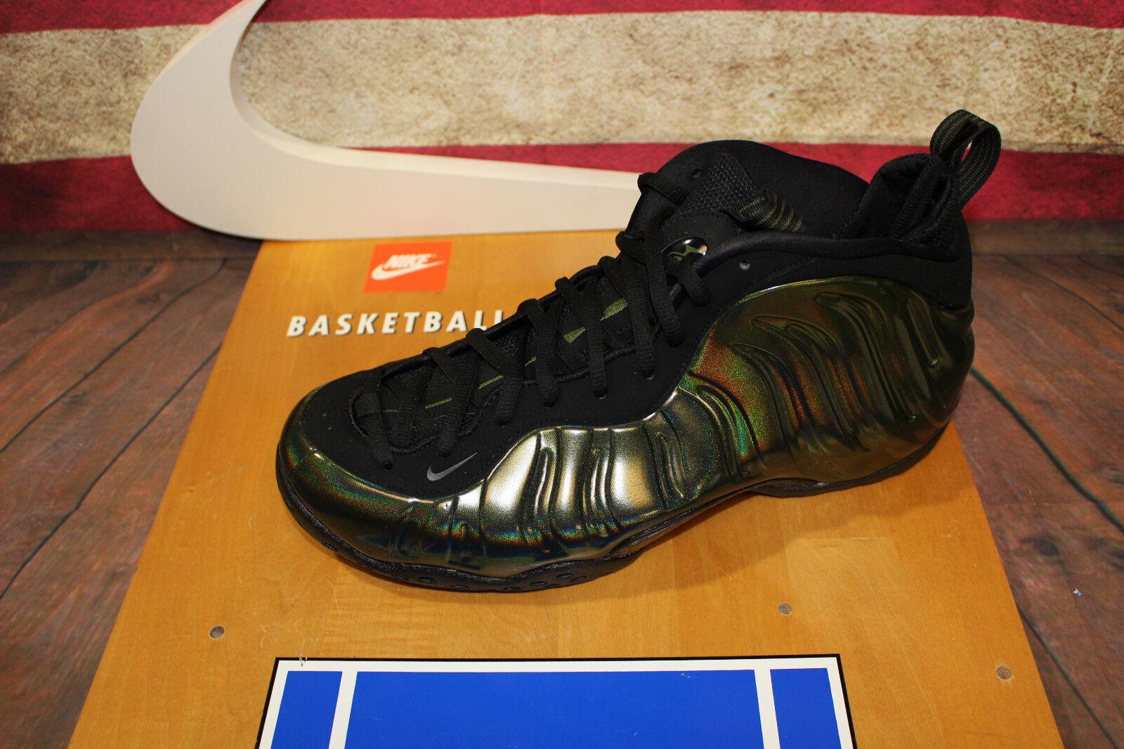 Nike Air Foamposite One Legion Green, 314996-301 Brand New Size 13