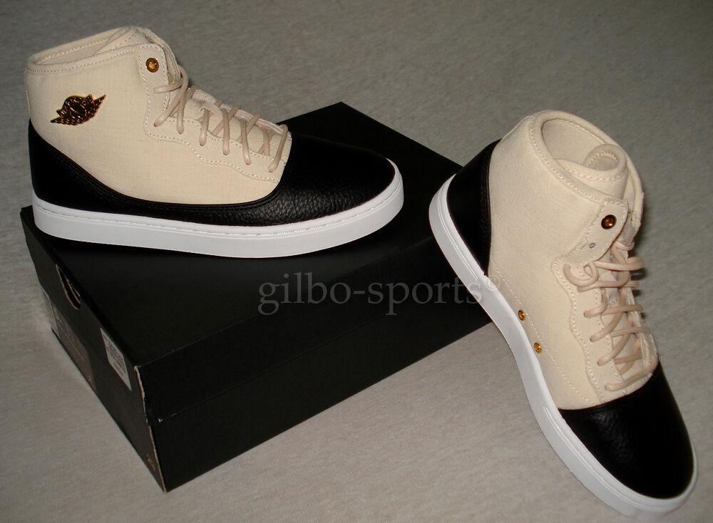 Nike Jordan Jasmine Premium HC GG Perl White Gr. 37 37,5 807711 207