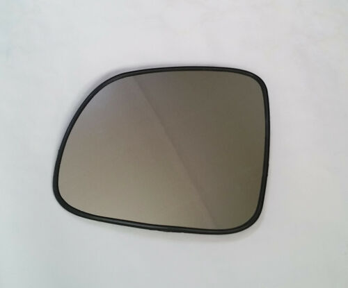 Driver side heated Chevrolet Captiva  2008-2015 Side View Mirror Glass,Left