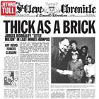 Thick As A Brick von Jethro Tull (2015)
