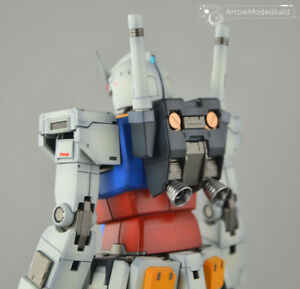 Large discount wholesale ArrowModelBuild Gundam The Origin