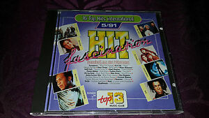 CD-Club-Top-13-Hit-Fascination-5-91-16-Top-Hits-international