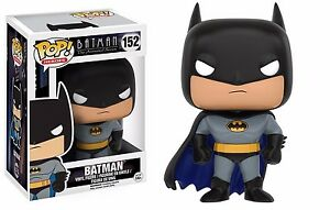 Funko-Pop-Batman-The-Animated-Series-Batman-Vinyl-Action-Figure