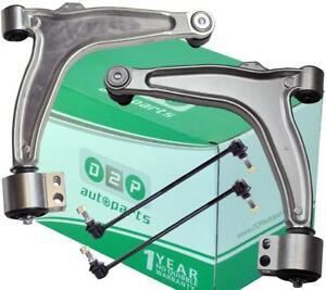 Frontal-inferior-brazos-de-Suspension-Wishbone-Seguimiento-De-Control-Brazo-y-vinculos-Kit-para-Saab