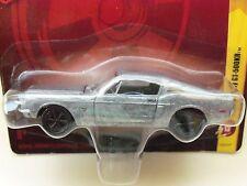 JOHNNY LIGHTNING - RELEASE 13 - 1968 SHELBY GT-500KR / FORD MUSTANG  DIECAST
