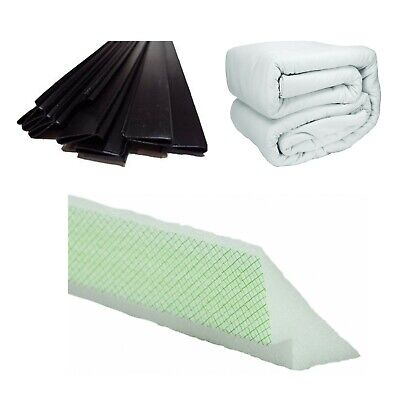 Above Ground Swimming Pool Liner Kit Pool Cove Guard