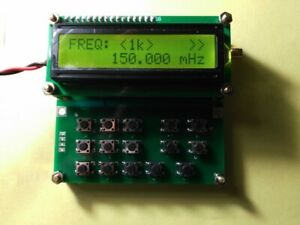 ADF4351-Signal-source-generator-VFO-Variable-Frequency-Oscillator-35mhz-4000mhz