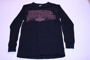 Nashville Harley Davidson >> Details About Men S Harley Davidson S L S Shirt Nashville Tn