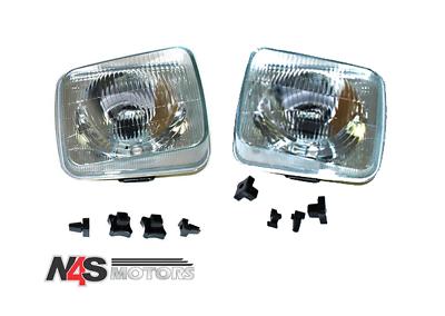 xbc105120 /& XBC105130 feux avant Land Rover Discovery 2 nouveaux phares paire