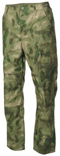 Rip Stop Army BDU A-Tacs Hose FG