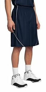 Personalized-PosiCharge-Mesh-Reversible-Spliced-Shorts-Soccer-Basketball-Gym