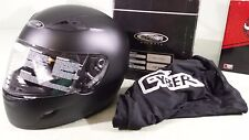 Cyber Helmet US-39 Black XXL extra extra Large Street bike Motorcycle 640725