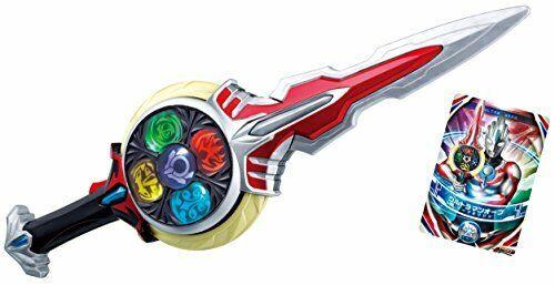 Ultraman Orb Dx Orb Caliberf S