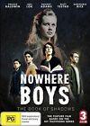 The Nowhere Boys - Book Of Shadows (DVD, 2016)