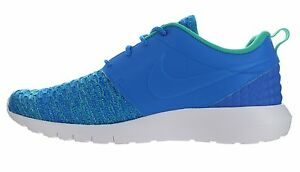 new arrival d4708 a2817 Image is loading Nike-Men-039-s-034-Roshe-NM-Flyknit-