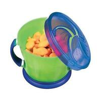 Munchkin Snack Catcher - Colors May Vary on Sale