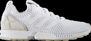 Brand new - adidas zx flusso bianco primeknit - 44 s75977 bianco flusso / white la libera navigazione 9d2adb