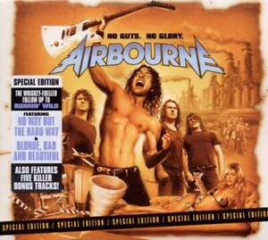 AIRBOURNE-034-NO-GUTS-NO-GLORY-034-CD-SPECIAL-EDITION-NEU