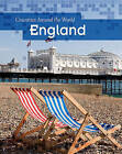 England by Claire Throp (Paperback / softback, 2011)