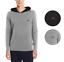 Hugo Boss Men/'s Premium Long Sleeve Hooded Jersey Shirt T-Shirt 50321771