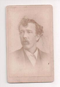Vintage-CDV-Unknown-Man-Boyd-Photo-Des-Moines-Iowa