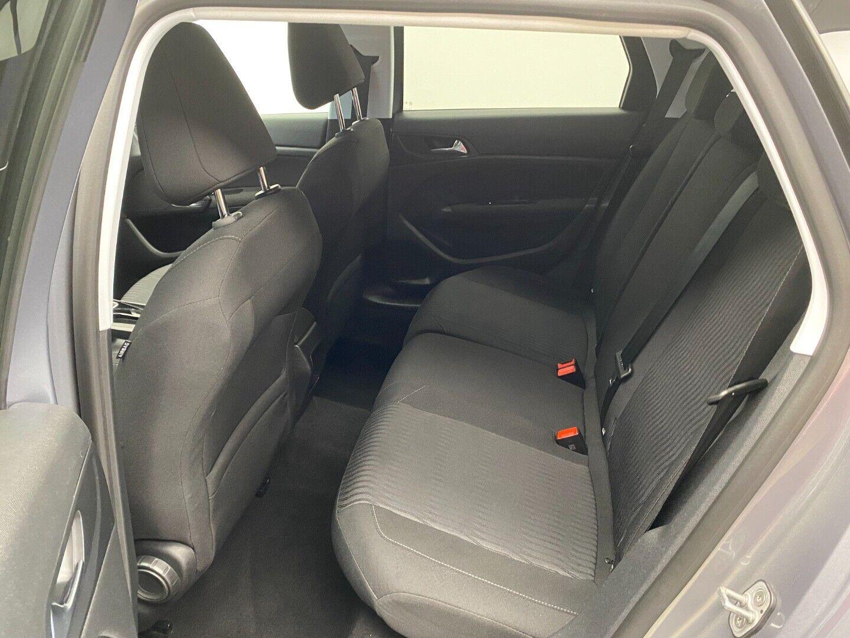 Billede af Peugeot 308 1,6 BlueHDi 120 Active SW