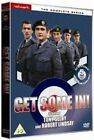 Get Some in The Complete Series 5027626312640 With Robert Lindsay Region 2