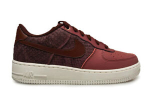 san francisco 88c31 ca5bc Image is loading Juniors-Nike-Air-Force1-LV8-GS-820438-604-