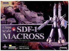 Macross / Robotech : SDF-1 Yamato 1/3000 New