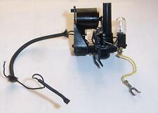 Lionel MPC Parts Smoke Oil Type Unit with Switch to Activate Steam Sound Lot 3