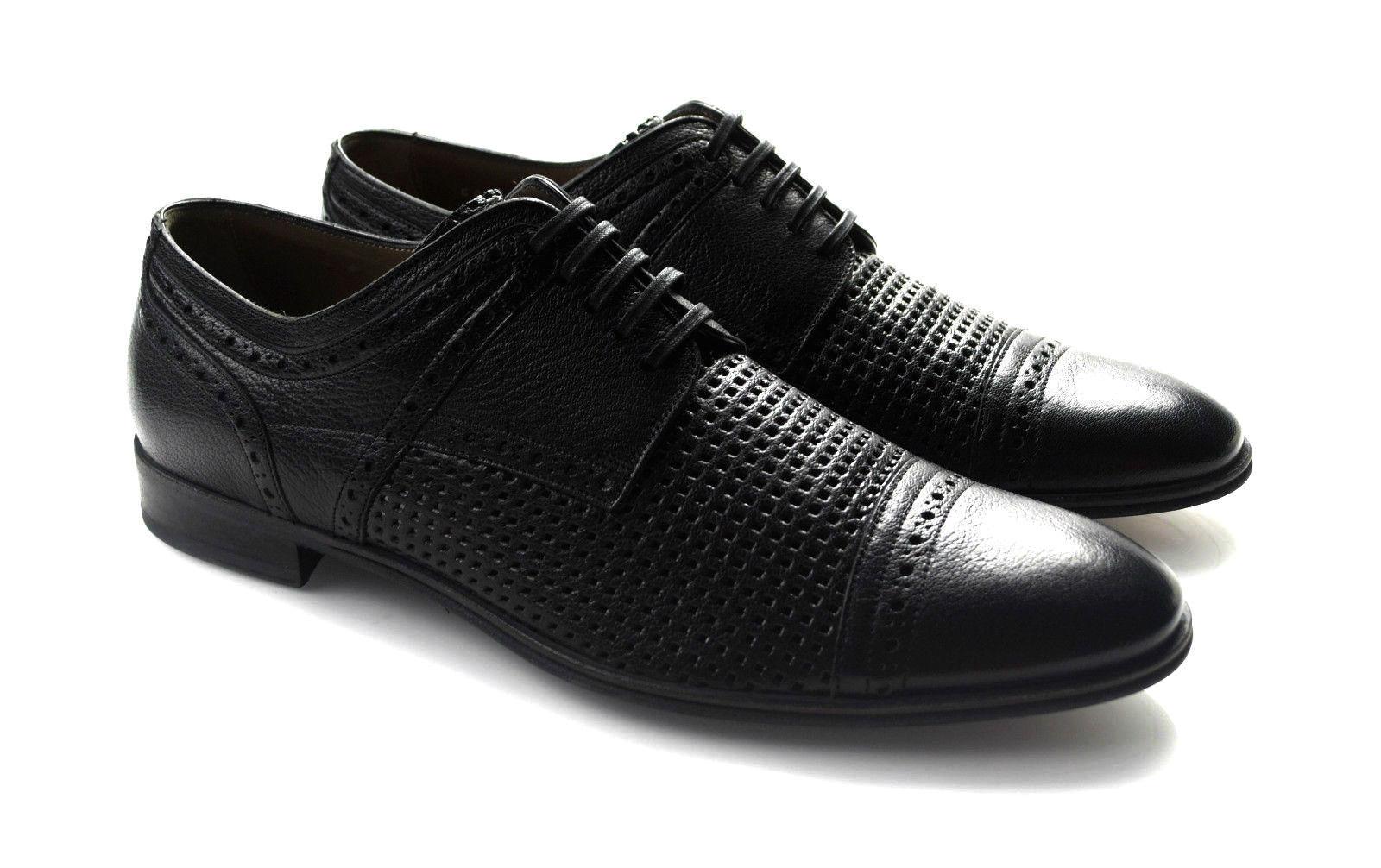 Dolce & Gabbana Lace Men's Schuhes Derby