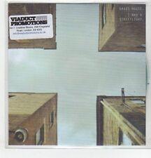 (ER890) Grass House, I Was A Streetlight - 2013 DJ CD