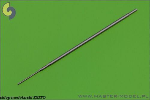 - Pitot Tube MASTER AM72046-1:72 MiG-21 PF Fishbed D, F PFM