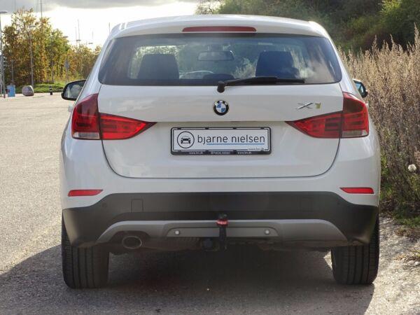 BMW X1 2,0 sDrive18d - billede 5