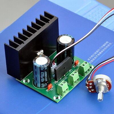 5AMP Adjustable Voltage Regulator Module, External Pot.